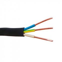 ВВГ п-нг(А)-0,66 3х6 кабель ГОСТ ***