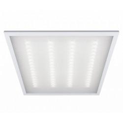 Светильник светодиодный Jazzway PPL 595/U 36Вт 3000Лм 6500К IP40 595x595x19 призматический рассеиватель