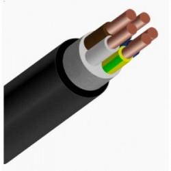ВВГнг(A)-LS 0,66 5х1,5 кабель